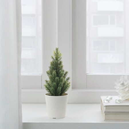 Vinter 2020 Planta Artificial Int Ext Arbol Navidad Verde 0758560 Pe750999 S5