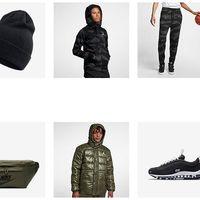 Nike nos ofrece un 20% de descuento en compras de tres o más productos hasta el 17 de diciembre