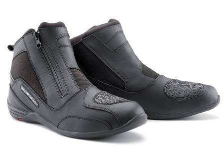 AXO Mobility, botas de caña corta para usar a diario