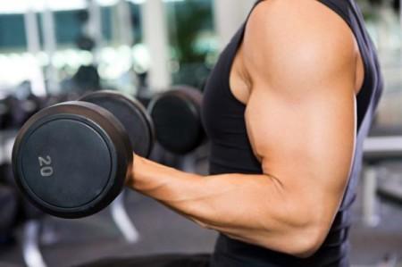 Cuidado con llegar al fallo muscular