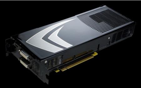 NVidia GeForce 9800 GX2, benchmarks