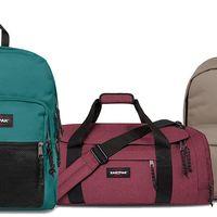 Sólo hoy, rebajas de hasta un 60% en una amplia gama de mochilas y bolsos de Eastpak en Amazon