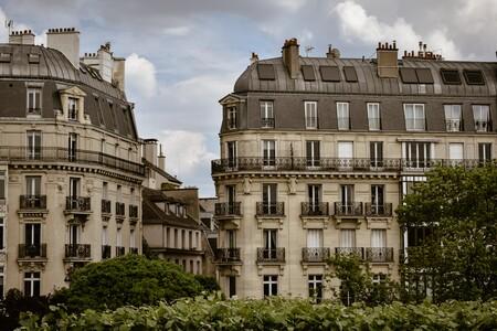 Las ciudades con rascacielos no son la panacea. Contaminan más que las de alturas medias (como París)