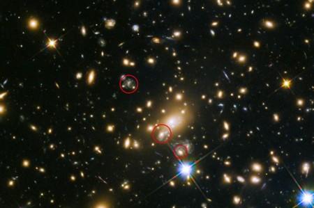 Habrá una supernova en el cielo en 2016