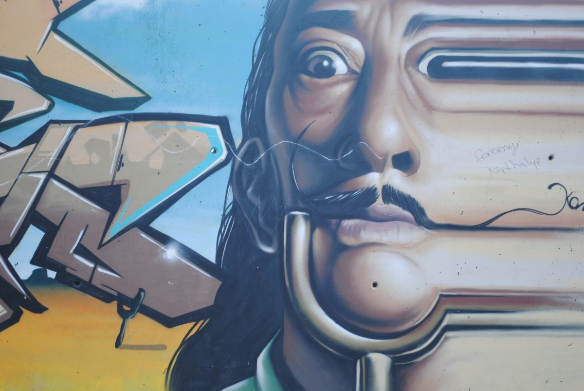Un Deepfake De Salvador Dalí Resucita Al Artista Para Que