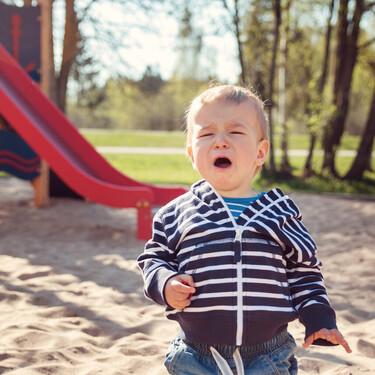 Si se pierde tu hijo en un lugar público, recuerda este truco viral