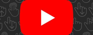 Siete gestos de YouTube para exprimir su reproductor en Android