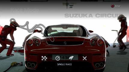 Más imágenes e información del Gran Turismo 5: Prologue