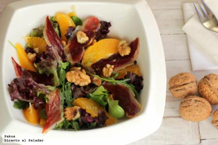 Recetas saludables para incluir frutos secos en la dieta