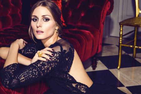 Olivia Palermo imponente para Carrera y Carrera