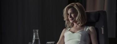Renée Zellweger te hará dudar de todas tus decisiones en 'Dilema', la nueva serie de Netflix
