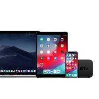 Ya se puede descargar la beta de macOS 10.14 Mojave, watchOS 5 y tvOS 12