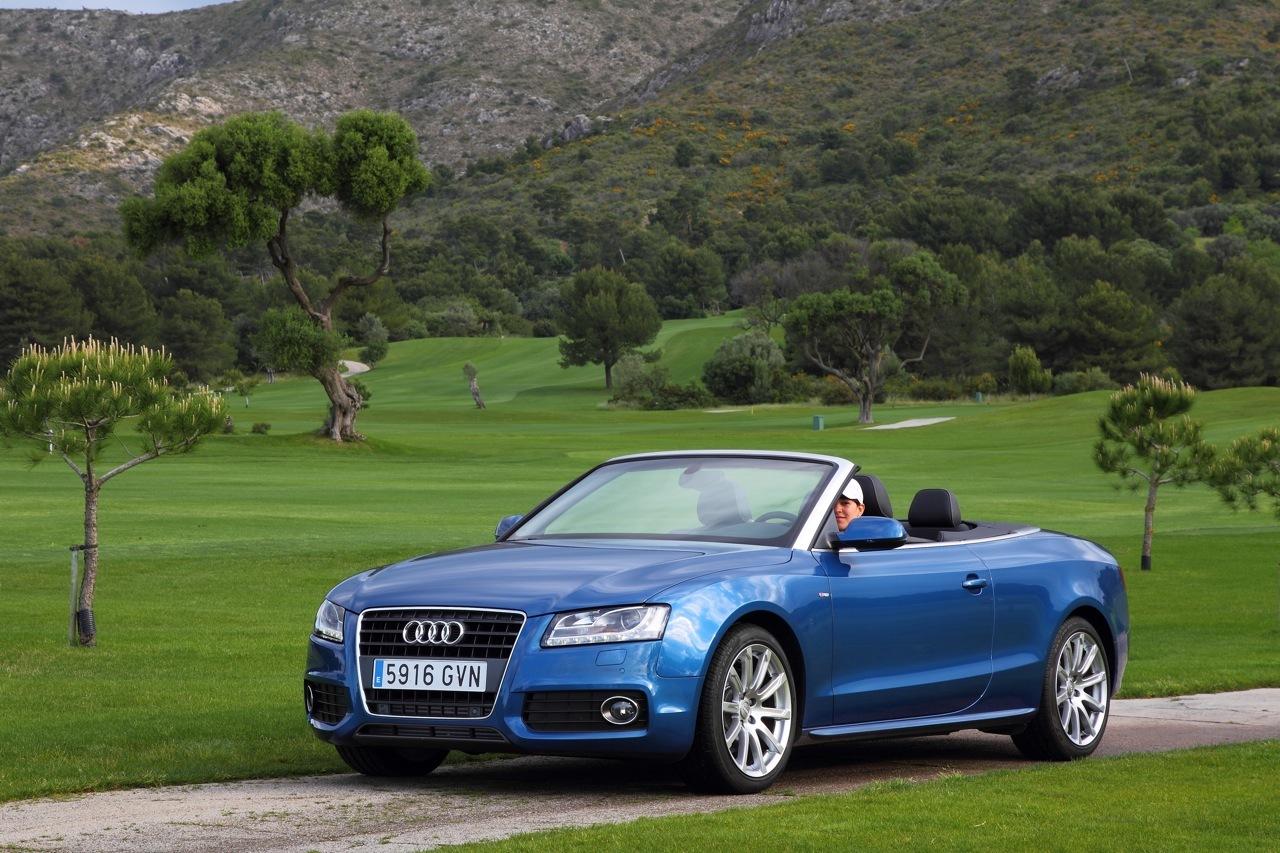 Foto de Audi A5 Cabrio (17/45)