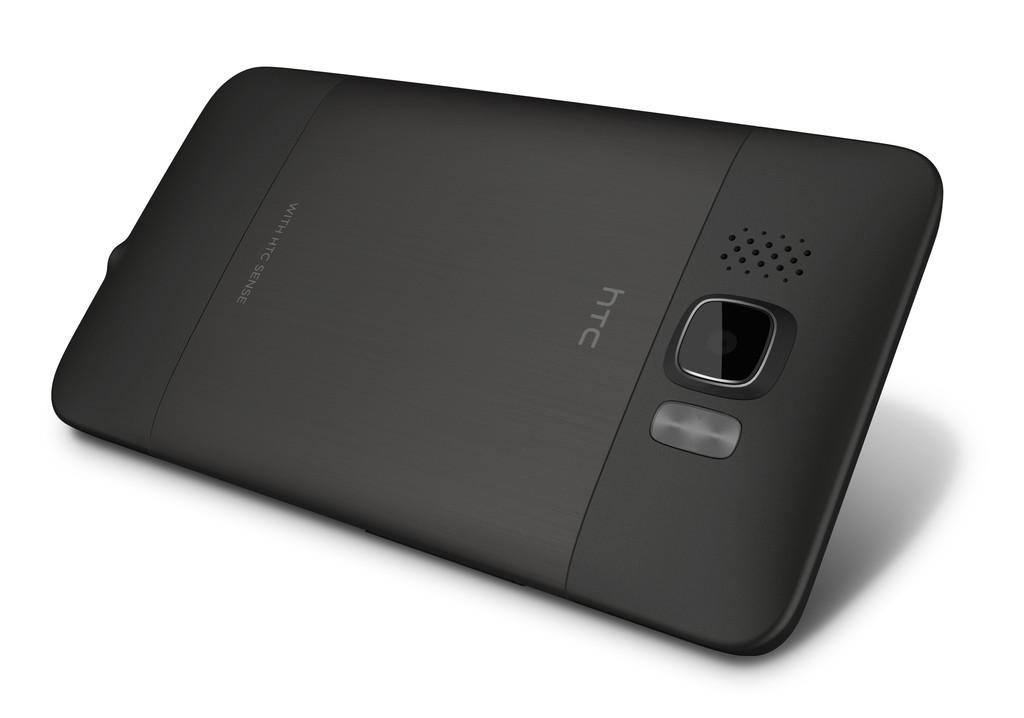 Foto de HTC HD2, imágenes oficiales (2/6)