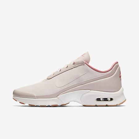 nike chrome blush deportivas zapatillas sneakers rosas millennial pink