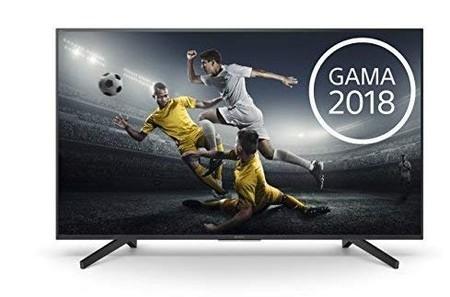 Sony SmartTV