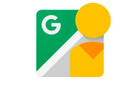 Google Street View mejora sus funciones para fotografías esféricas