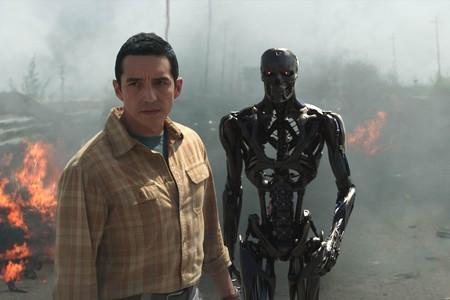 'Terminator: Destino Oscuro': Tim Miller habla sobre sus problemas con James Cameron durante la producción de la película