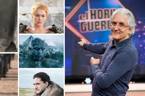 Así es como Frikidoctor, el cirujano español experto en 'Juego de Tronos', ha puesto «en jaque» a HBO con sus 'spoilers'