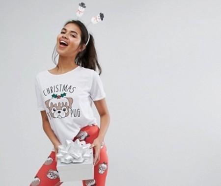 Pijama Carlino