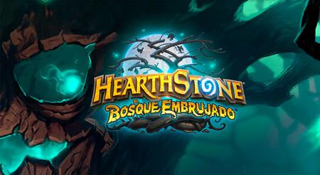 Hearthstone: El Bosque Embrujado: toda la expansión a DEBATE con Damkalloh y Alex Polo