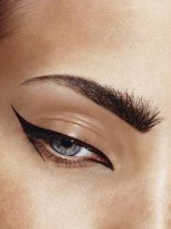 Cómo aplicar el eyeliner
