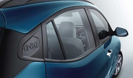 Hyundai Grand I10 2021 Mexico Precio 6