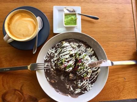 Comal de piedra: un restaurante con prácticas sustentables que rescata sabores tradicionales mexicanos