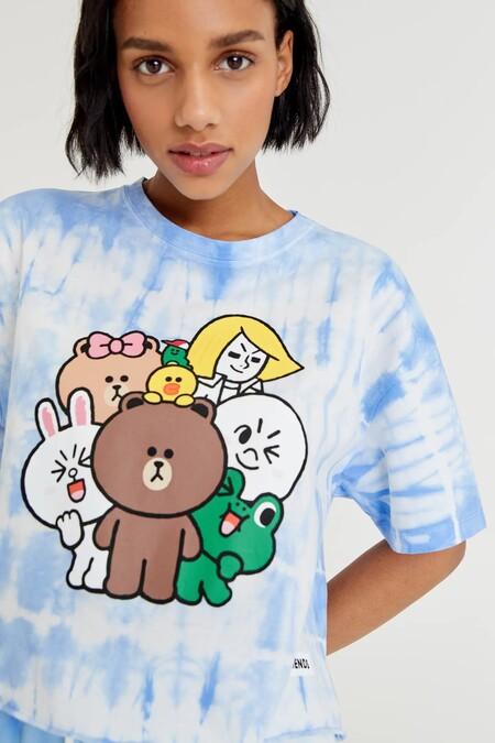 Camisetas Originales De Pull And Bear