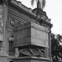Descubrimientos PhotoEspaña 2016 premia a Andrés Durán Dávila por su trabajo Monumento Editado