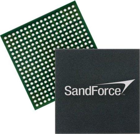 SandForce chipset