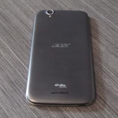 Foto 4 de 11 de la galería acer-liquid-z630 en Xataka Android