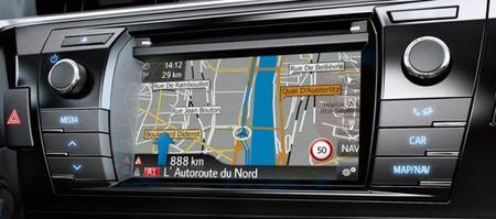 Toyota Touch 2: análisis a fondo del nuevo sistema