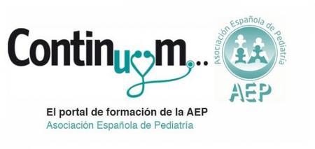 Continuum, la plataforma de formación continuada de la AEP