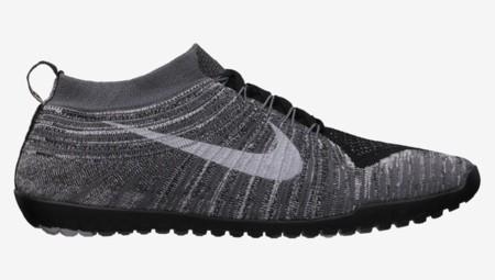 Nike Free Hyperfeel, corre descalzo