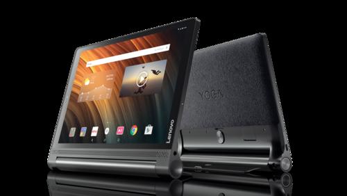 Lenovo Yoga Tab 3 Plus, toda la información