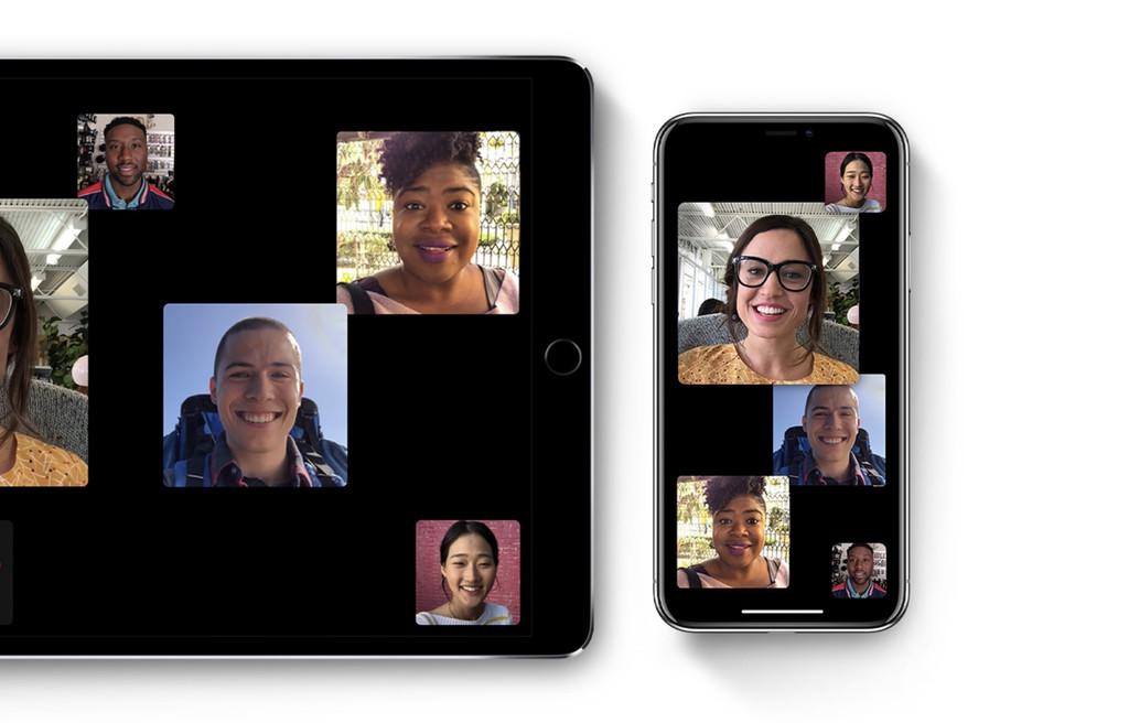 iOS 12.1.4 ya disponible: llega la actualización que corrige el fallo de FaceTime