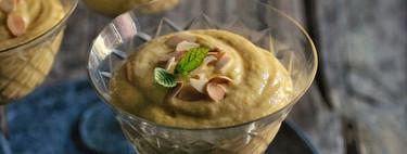 Mousse de mango: receta fácil y refrescante con vídeo incluido