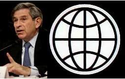 Paul Wolfowitz culpa a la prensa