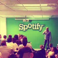 La historia de cómo se creó Spotify se convertirá en una serie de Netflix
