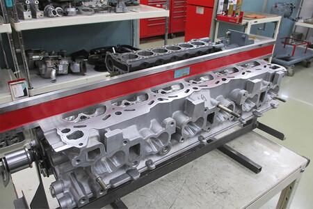 Nissan Skyline GT-R R32 restaurción completa NISMO como nuevo motor RB26DETT