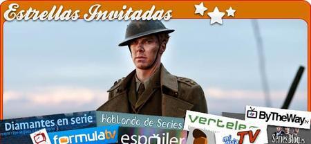 Estrellas Invitadas (267): la Gran Guerra, nuevas comedias, Nessa Stein y más