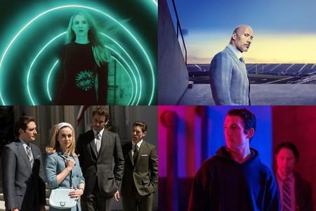 Todas las series canceladas por Netflix, HBO, Amazon y Movistar en 2019