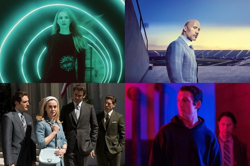 Todas las series canceladas por Netflix, HBO, Amazon y Movistar en 2019