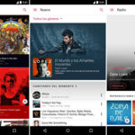 Apple Music para Android deja de ser una versión beta, descarga ya su primera versión estable