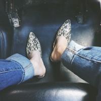 ¿Serán las babuchas uno de los zapatos del verano?