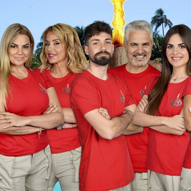 Telecinco: Estos son los 6 nominados y la expulsada definitiva de 'Supervivientes'