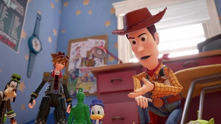 'Shadow of the Tomb Raider', 'Kingdom Hearts III' y 'Just Cause 4' son los juegos de Square Enix en el E3 2018