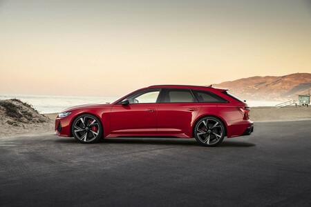 Quiero un Audi RS6 Avant tengo 30.000 euros ¿Qué coche me puedo comprar?