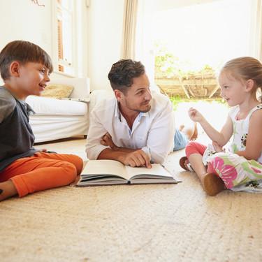 19 cuentos sobre la inclusión para que lean nuestros hijos: hablan de discapacidad, autismo, dislexia y más